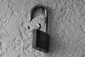 Mysteerinmurtajat lukko